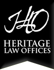 view listing for Heritage Law Offices