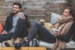 adult interdependant relationship