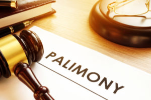 palimony-law-on-a-judge's-desk